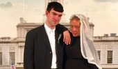 Хлоя Севіньї зізналася, що таємно вийшла заміж за коханого Сінішу Маковича