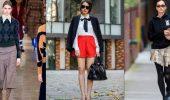 Оденься как школьница: стиль преппи возвращается в моду