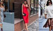 Шовкова сукня – як носити наймодніший тренд майбутнього сезону?