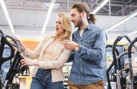 Что необходимо купить во время весенней распродажи