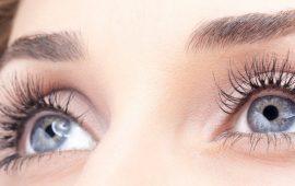 Очі – дзеркало душі, або що колір очей розповість про характер