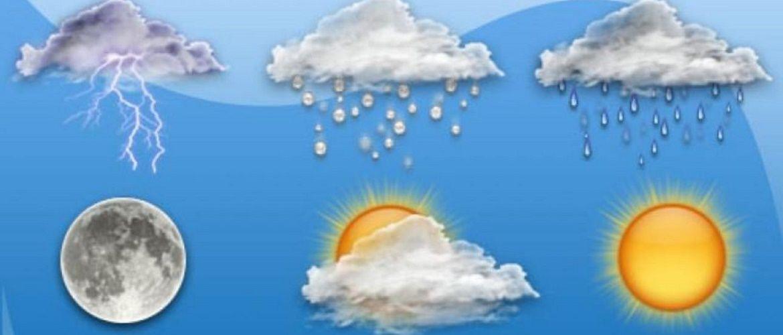 Всемирный день метеоролога (метеорологии): красивые поздравления