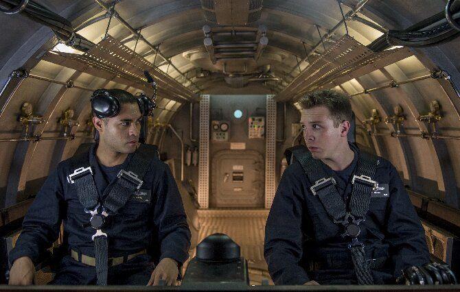«Убрать перископ» и еще 8 лучших фильмов про подводные лодки и подводников 3