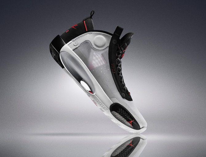 Модные кроссовки для баскетбола: самые стильные спортивные модели 4
