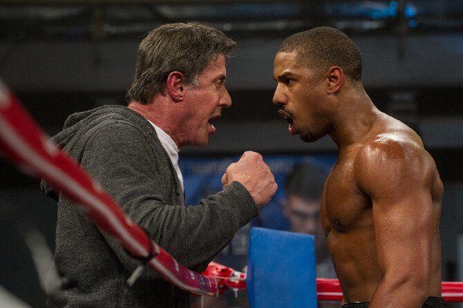 Страсти на ринге: 10+ крутых фильмов про бокс и боксеров всех времен 5