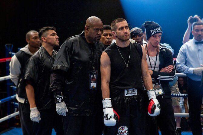 Страсти на ринге: 10+ крутых фильмов про бокс и боксеров всех времен 10