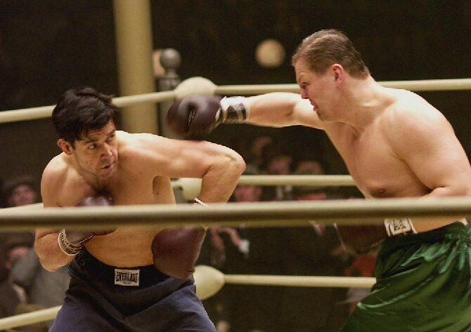 Страсти на ринге: 10+ крутых фильмов про бокс и боксеров всех времен 3