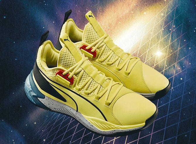 Модные кроссовки для баскетбола: самые стильные спортивные модели 5