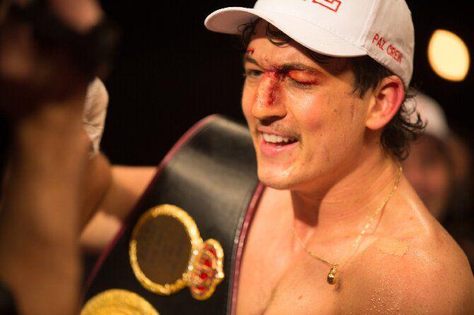 Страсти на ринге: 10+ крутых фильмов про бокс и боксеров всех времен 11
