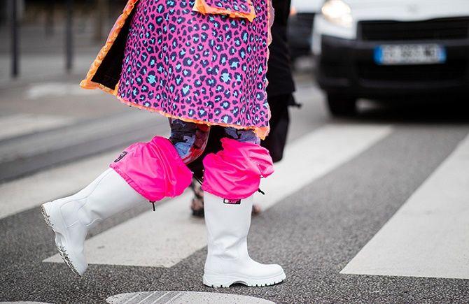 Як добре виглядати в дощову погоду навесні: 5 кращих образів 18