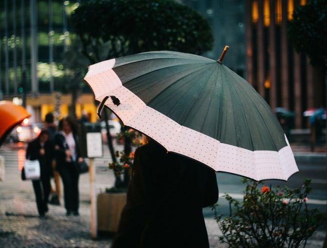 Як добре виглядати в дощову погоду навесні: 5 кращих образів 22