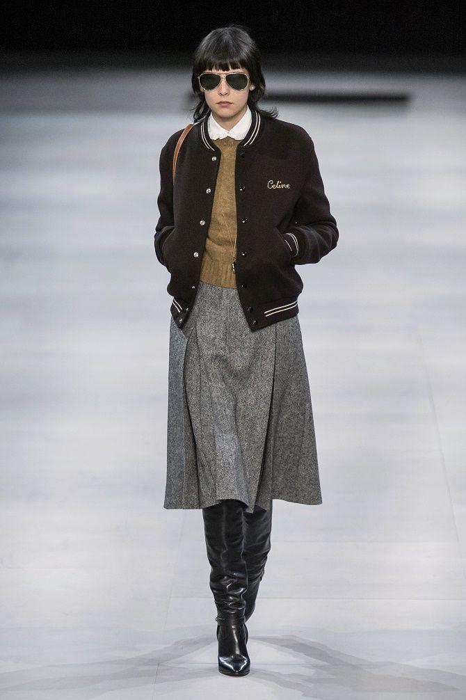 Одягнися як школярка: стиль препп повертається в моду 20