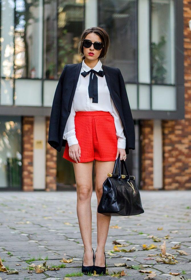 Одягнися як школярка: стиль препп повертається в моду 24