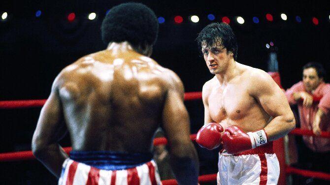 Страсти на ринге: 10+ крутых фильмов про бокс и боксеров всех времен 4