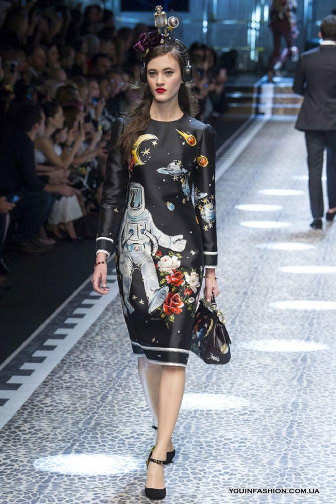 Шелковое платье – как носить самый модный тренд будущего сезона? 8