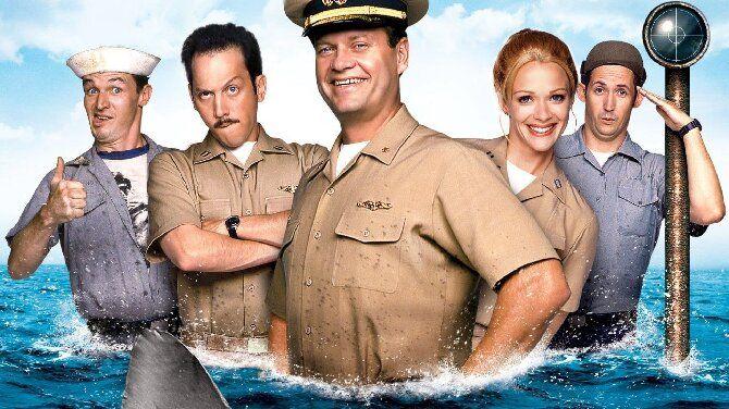 «Убрать перископ» и еще 8 лучших фильмов про подводные лодки и подводников 4