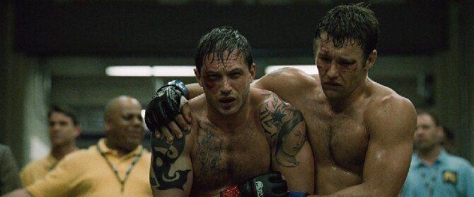 Страсти на ринге: 10+ крутых фильмов про бокс и боксеров всех времен 8