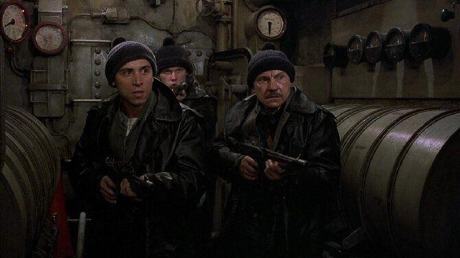 «Убрать перископ» и еще 8 лучших фильмов про подводные лодки и подводников 5