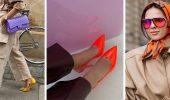 Стильні способи урізноманітнити весняний гардероб за допомогою яскравих аксесуарів