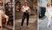 Як підібрати правильний верх до штанів – поради стилістів