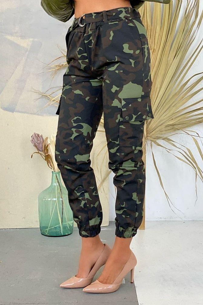 Модели брюк, которые не идут никому: чего лучше избегать 4
