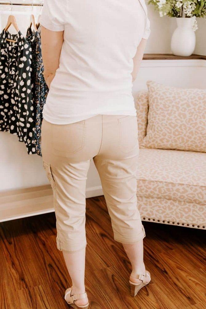 Модели брюк, которые не идут никому: чего лучше избегать 1