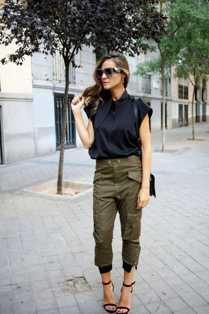 Модели брюк, которые не идут никому: чего лучше избегать 2