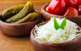 Food-тренд: 9 ферментированных продуктов для похудения