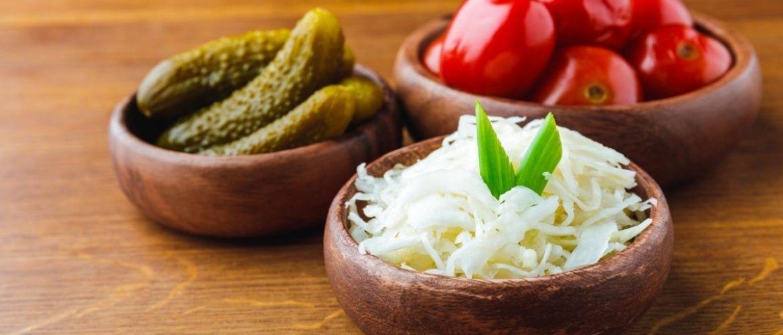 Food-тренд: 9 ферментованих продуктів для схуднення