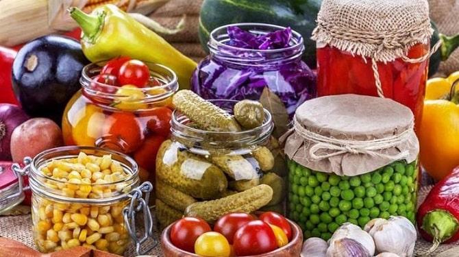Food-тренд: 9 ферментованих продуктів для схуднення 7