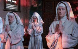 Фильмы про монахинь — от комедий до хорроров