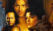 Забинтоване зло: кращі фільми про мумій