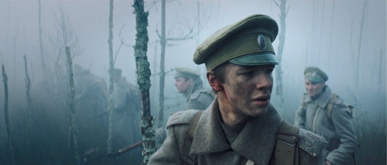 Головні фільми про Першу світову війну: картини про дружбу і смерті