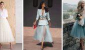 Балетная пачка: юбка-пачка снова в трендах