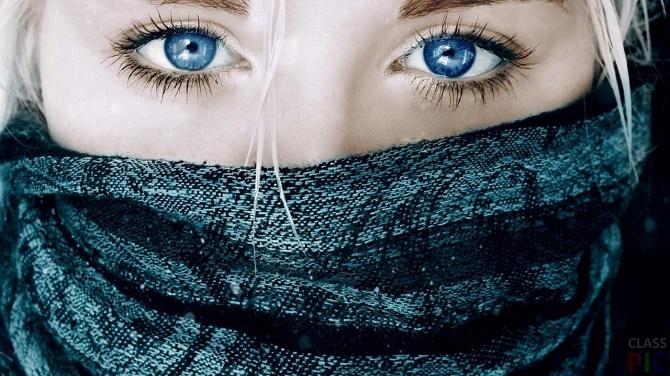 Очі – дзеркало душі, або що колір очей розповість про характер 1