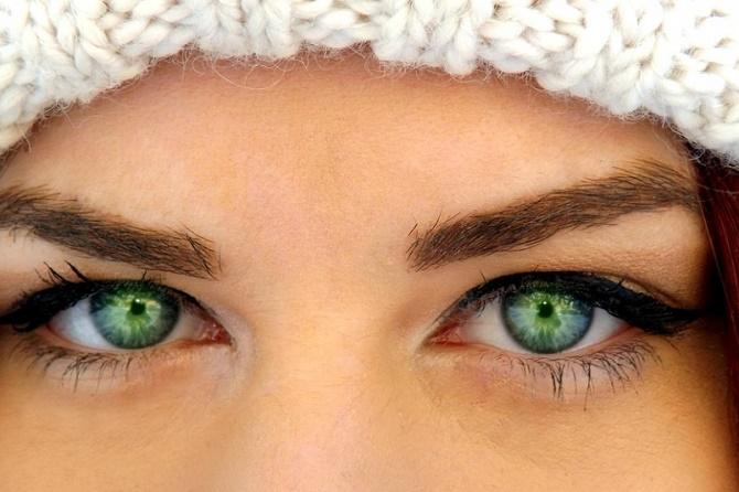 Очі – дзеркало душі, або що колір очей розповість про характер 3