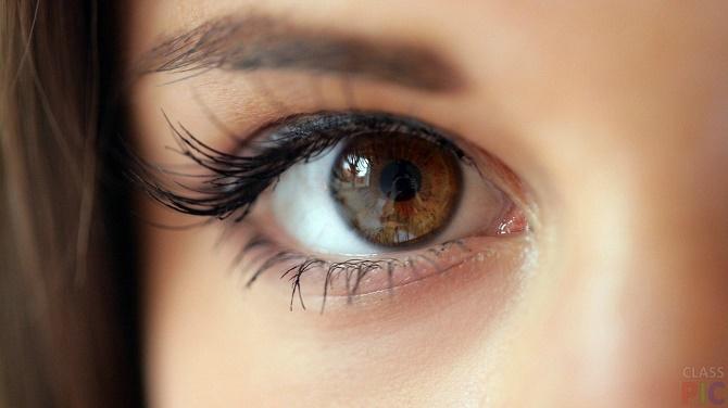 Очі – дзеркало душі, або що колір очей розповість про характер 4