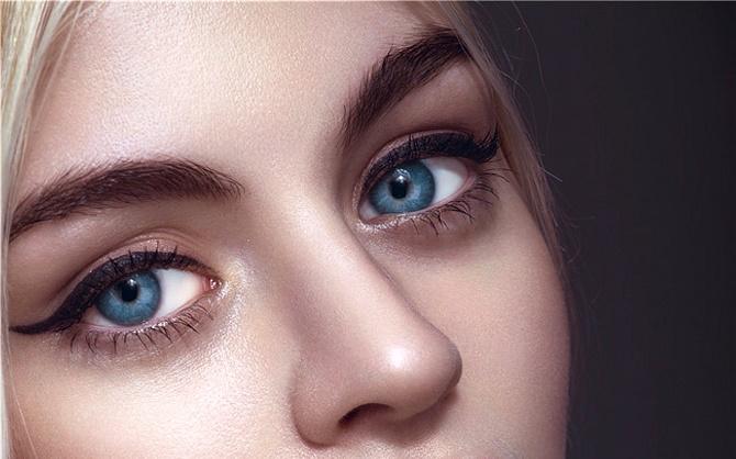 Очі – дзеркало душі, або що колір очей розповість про характер 5