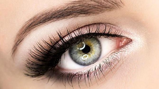 Очі – дзеркало душі, або що колір очей розповість про характер 7