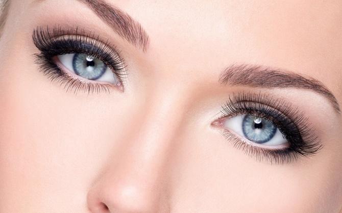 Очі – дзеркало душі, або що колір очей розповість про характер 8