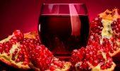 Гранатовый сок: в чем польза и как пить?