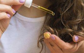 Сыворотки по уходу за волосами в интернет-магазине Bloomstore