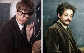 Фільми про вчених, відкриття яких перевернули світ