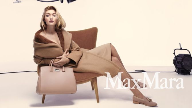 Пальто-мечта от Max Mara 3