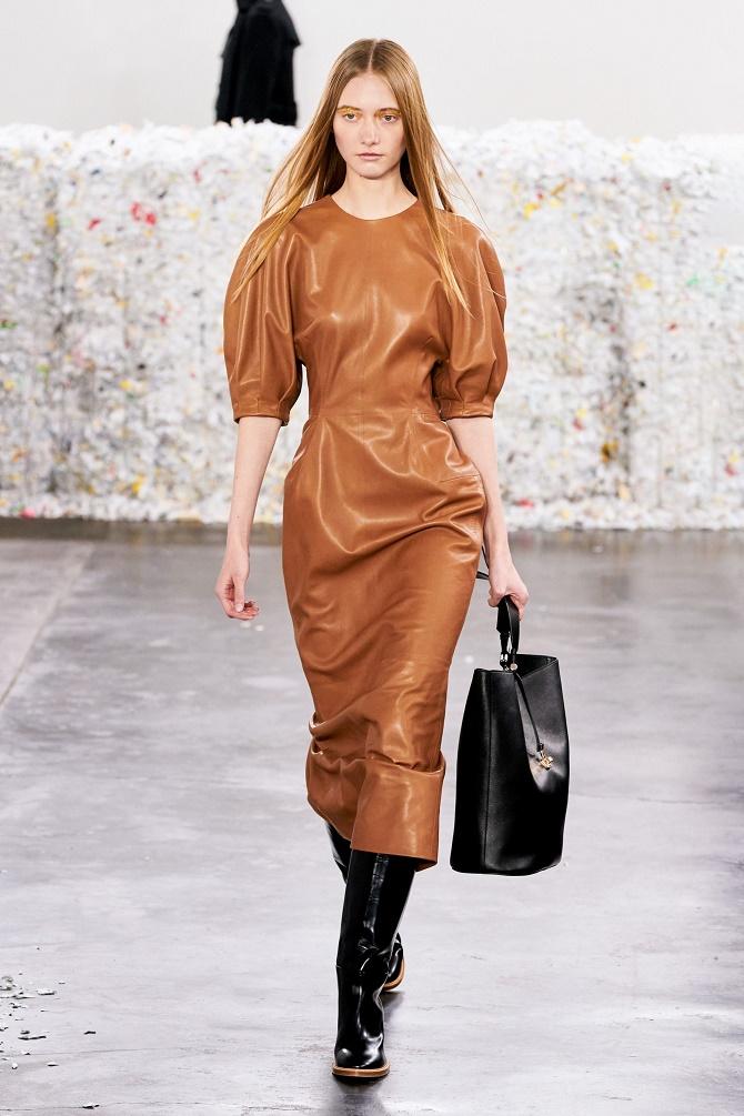 Самые модные способы использовать в гардеробе кожаные вещи – с чем их сочетать? 3
