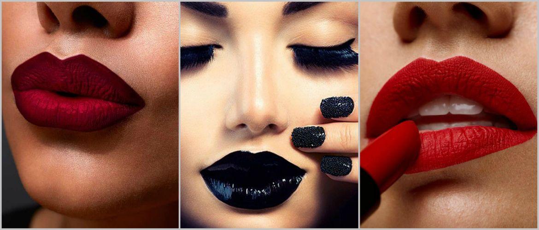 Топ-ошибки в макияже губ, которые делают все