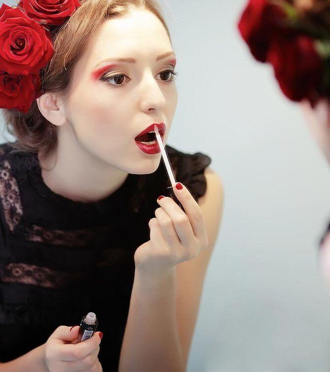 Топ-ошибки в макияже губ, которые делают все 1
