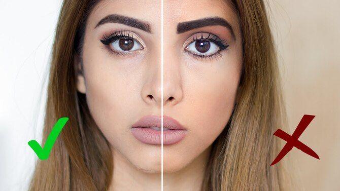 Топ-ошибки в макияже губ, которые делают все 4