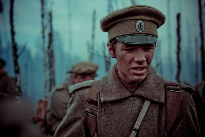 Головні фільми про Першу світову війну: картини про дружбу і смерті 3