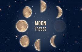 Фази Місяця: як використовувати місячні цикли для здійснення мрій